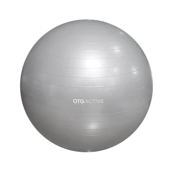 OTG 75cm Anti-burst Gym Ball - Sold Out Online