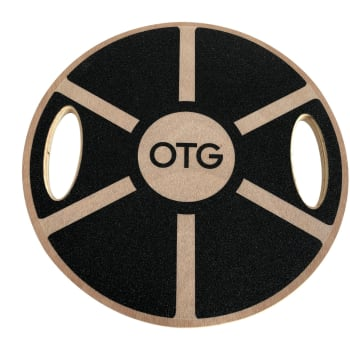 OTG Balance Board with Handles