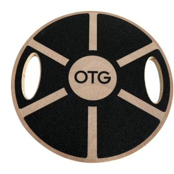 OTG Balance Board with Handles