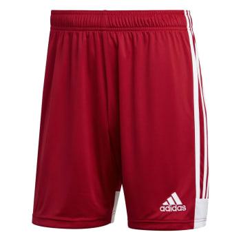 Adidas Men's Tastigo19 Soccer Short (Red)