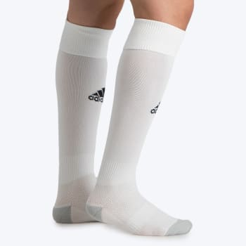 Adidas Milano 16 White Socks 6.5-8