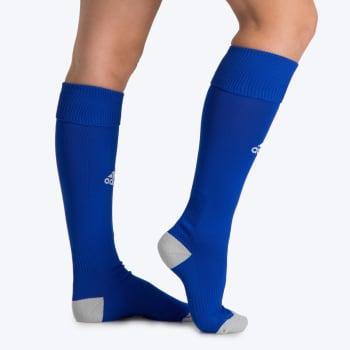 Adidas Milano 16 Blue Socks 4.5-6