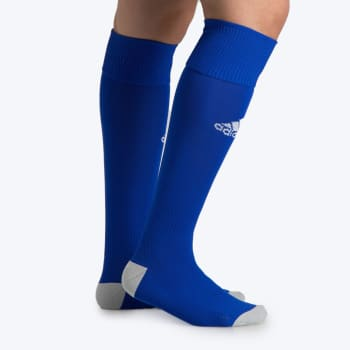 Adidas Milano 16 Blue Socks 8.5-10