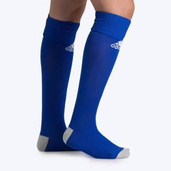 Adidas Milano 16 Blue Socks 11-12.5