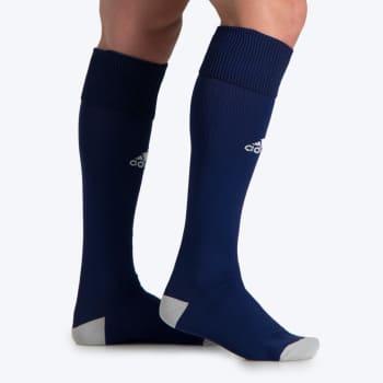 Adidas Milano 16 Navy Socks 11-12.5