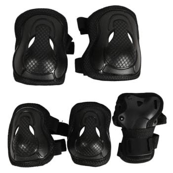 Kerb Jnr Protective Wear Set