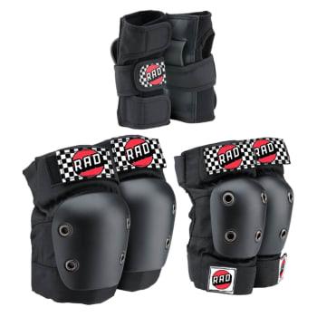 RAD Protective Wear Set