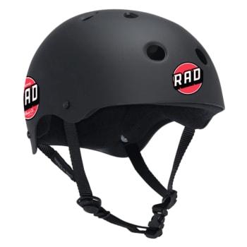 RAD Skateboard Helmet