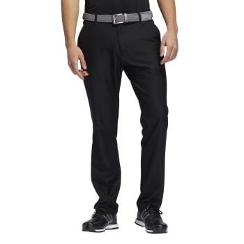 Adidas Mens Ultimate Classic Golf Pant