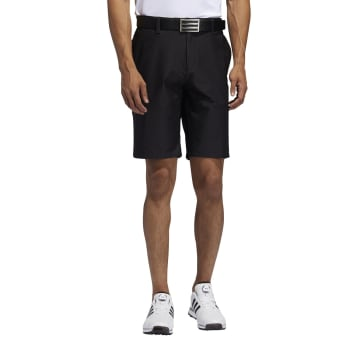 adidas Mens 365 3Stripe Golf Short
