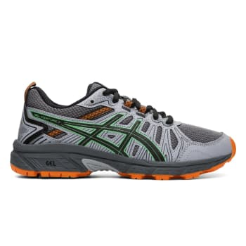 Asics Jnr Gel-Venture 7 Off-Road Shoe - Sold Out Online