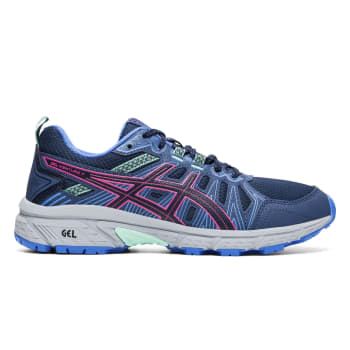 Asics Women's Gel-Venture Trail Running Shoes - Sold Out Online