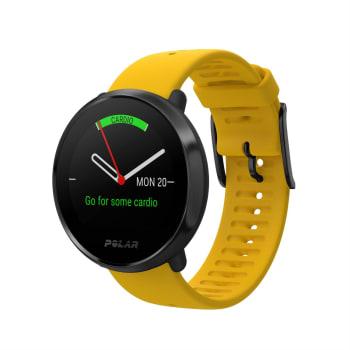 Polar Ignite Multisport GPS Fitness Watch