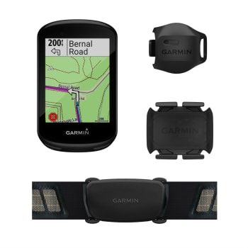 Garmin Edge 830 Performance Bundle Cycling Computer - Out of Stock - Notify Me