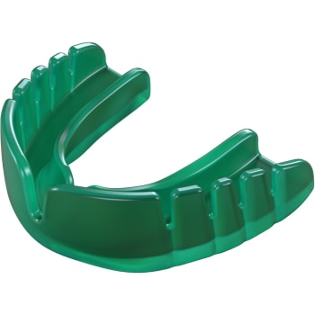 OPRO Snap-Fit Flavoured Junior Mouthguard