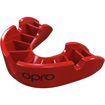 OPRO Bronze Senior Mouthguard