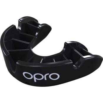 OPRO Bronze Senior Mouthguard