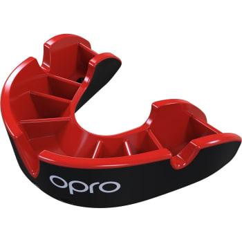 OPRO Silver Junior Mouthguard