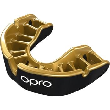 OPRO Gold Senior Mouthguard