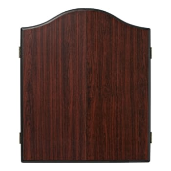 Winmau Plain Dartboard Cabinet