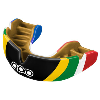 OPRO Power-Fit South Africa Senior Mouthguard - Out of Stock - Notify Me