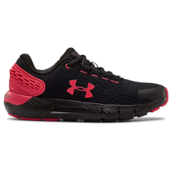 Under Armour Jnr Charged Rogue  Running Shoes - Sold Out Online