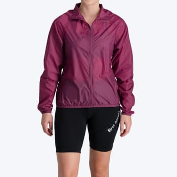 First Ascent Women's Apple Run Jacket