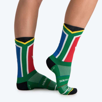 Versus South Africa Flag 4-7 (Performance Active)