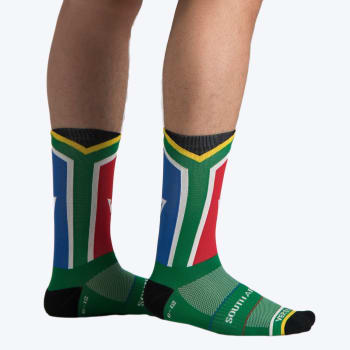 Versus South Africa Flag 8-12 (Performance Active)
