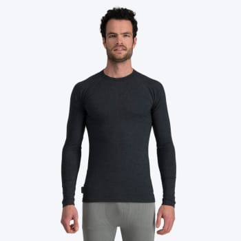 First Ascent Men's Thermal Long Sleeve Top