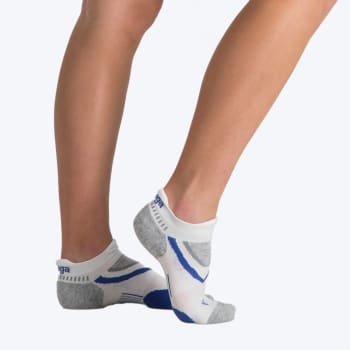 Balega Friction Free Ultraglide Sock Size (M)