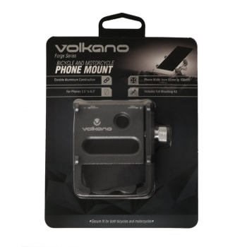 Volkano Forge Series Motorcycle Mount - Sold Out Online