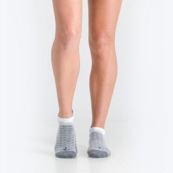Balega Silver Running sock Size (S-M)