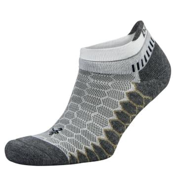 Balega Silver Running Sock Size (L)