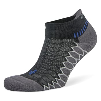Balega Silver Running sock (L) - Sold Out Online