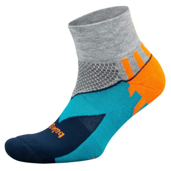 Balega Enduro Quarter Running Sock Size (M)