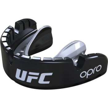 OPRO UFC Gold Braces Mouthguard - Out of Stock - Notify Me
