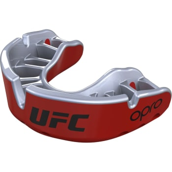 OPRO UFC Gold Junior Mouthguard