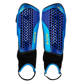 Mitre Aircell Carbon Shinguards