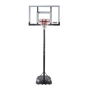 "Lifetime 50"" Basketball Shatter Proof Backboard & Base"