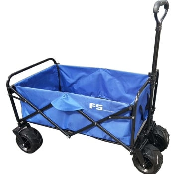 Freesport Folding Trolley