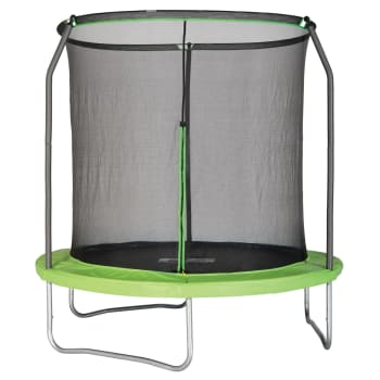 Freesport  8FT Trampoline Combo