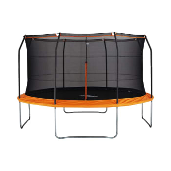 Freesport  14FT Trampoline Combo - Out of Stock - Notify Me