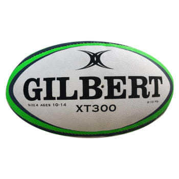 Gilbert XT300 Rugby Ball