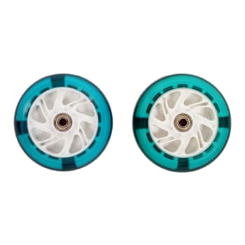HALO 4 Wheels & Bearing set