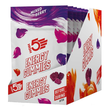 High 5 Energy Gummies 26g - Sold Out Online