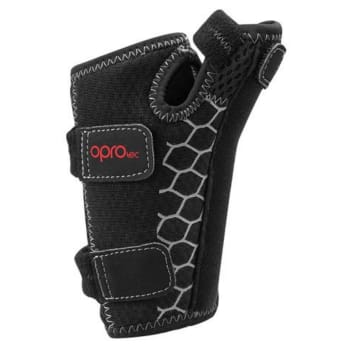 OproTec Wrist/Thumb Stabilise Support