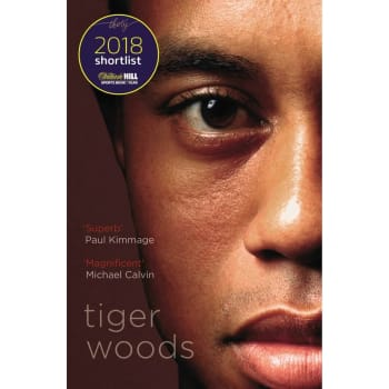 Tiger Woods - Out of Stock - Notify Me