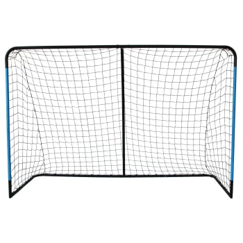 HS Deluxe Steel Soccer Goal-Large