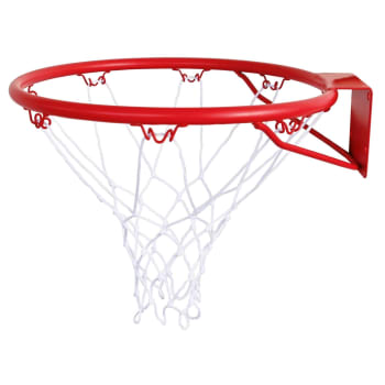 Headstart Netball Ring & Net Set